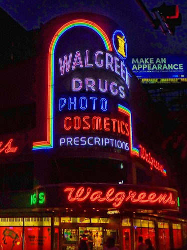 cvs vs walgreens Save on prescriptions, otc medications, vaccines, and other necessities by  comparing prices at walmart, cvs, walgreens, and other.