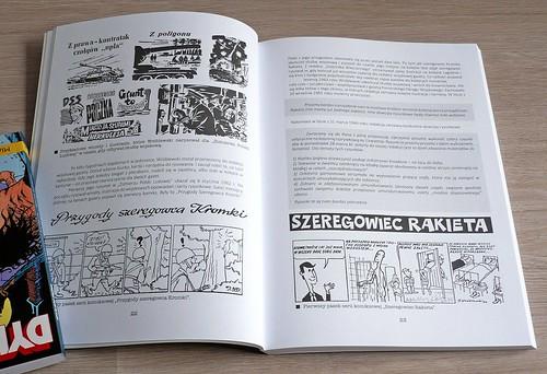Jerzy Wróblewski okiem współczesnych artystów komiksowych 03