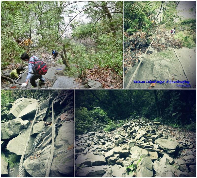 TaiwanIsland trips-Couchsurfing-TAIWAN-秘境-栗松溫泉-17度C隨拍 (4)