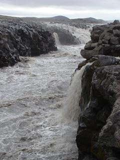 026 Waterval Gljúfrasmiður