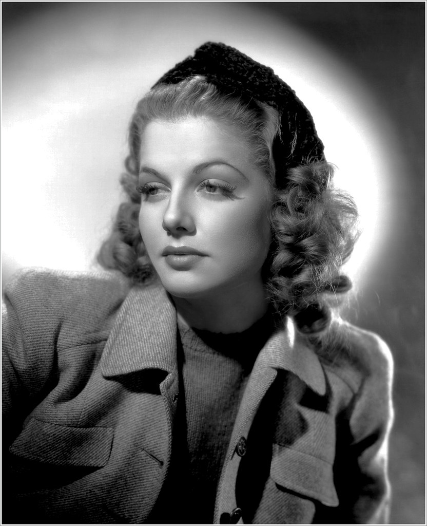 Watch Ann Sheridan video