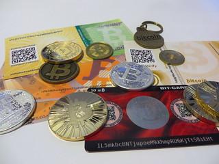 Portafoglio Bitcoin Exchange