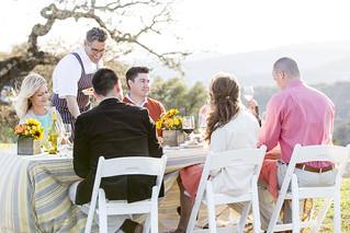2014 Sunset Supper 154 | by jordanwinery.com