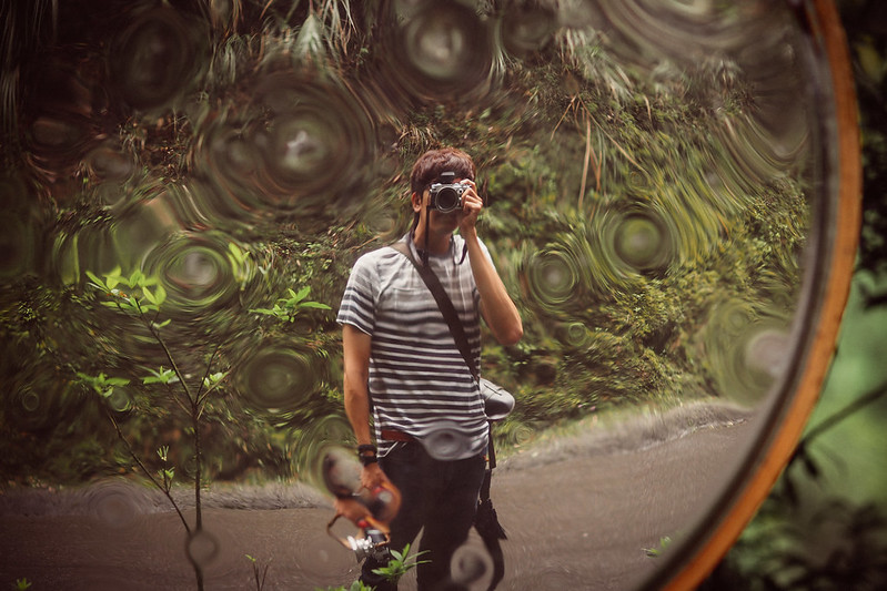 Ricardo|杉林溪 Taiwan