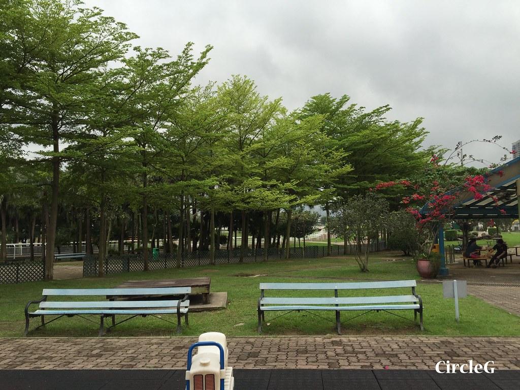CIRCLEG 遊記 沙田 火炭 彭福公園公園 (33)