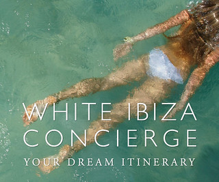 White Ibiza Concierge