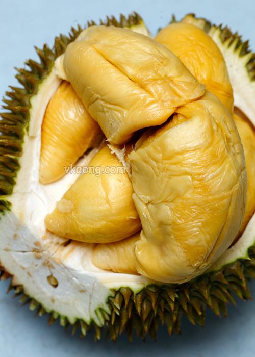 D24 Buffet Durian Kepong