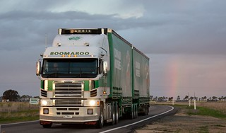 Boomaroo | by quarterdeck888