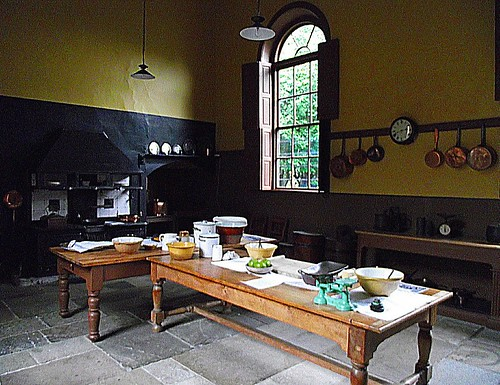 Victorian Kitchen Company Prices