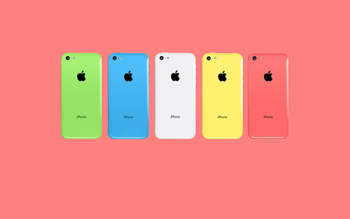Good Wallpapers For Iphone 5c: I Couldn't Find Any IPhone