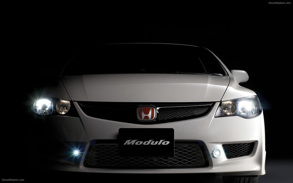 Honda Civic Type R Wallpaper 6268 Hd Wallpapers Honda Civi Flickr