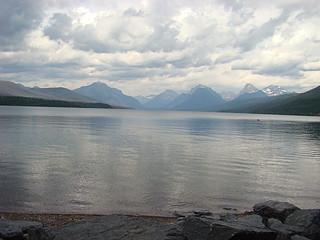 124 Lake McDonald