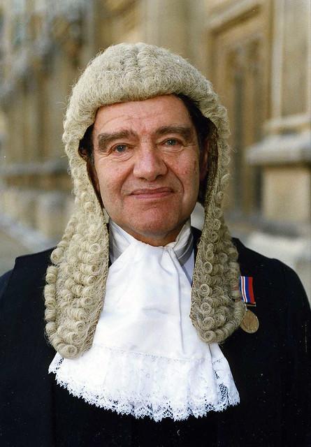 Professor Peter Stein