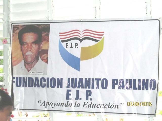 Reconocimiento Liceo Sabana Grande