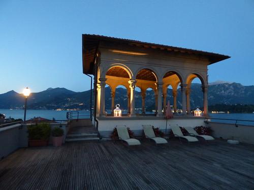 Grand Hotel Cadenabbia Bewertung