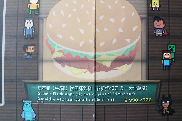 27958055472 a3322e56fe z - [台中]牛逼洋行--超級無敵厚的漢堡,真的無法一口咬下啊!@自立街 西區(已歇業)