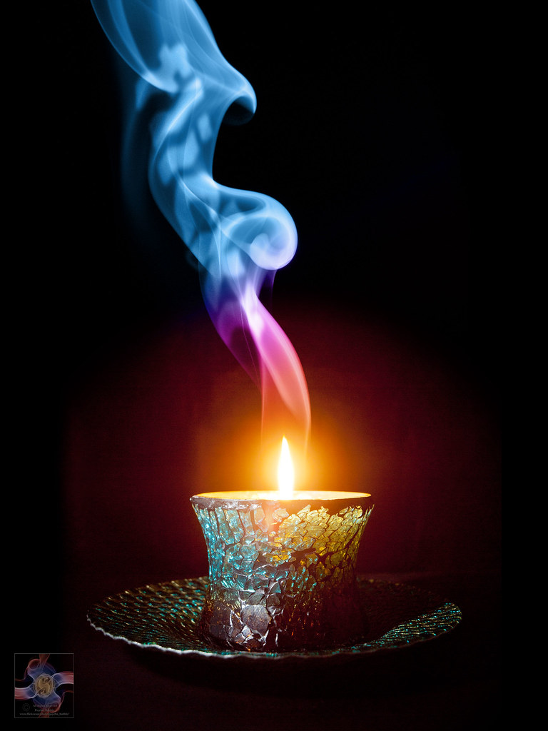 Candle in the Wind (Smoke Art #674) | Smoke Photo Art. So I … | Flickr for Candle Smoke Photography  11lplpg