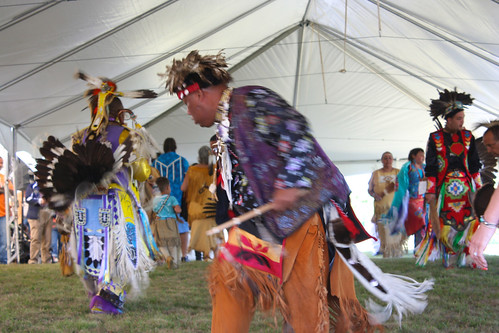 Wampanoag Festival | by Massachusetts Office of Travel & Tourism