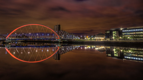 """Let's Paint The Town Red"" 