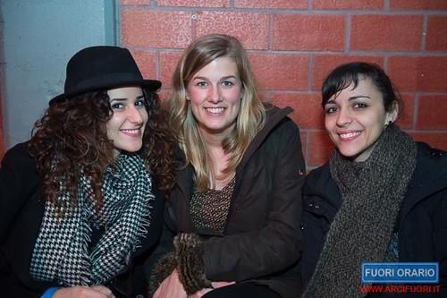 07/02/2014 Il Pubblico del Fuori Orario