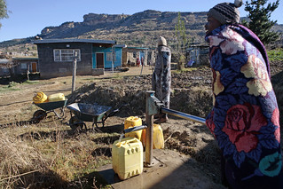 Lesotho - Maseru Qoaling - John Hogg - 090626 (3) | by World Bank Photo Collection