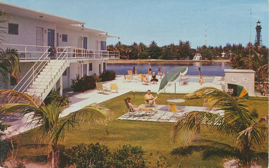Inlet Apartments - Pompano Beach, Florida