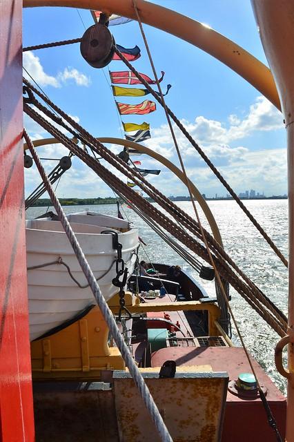 ST portwey (14) @ River Thames 24-6-16