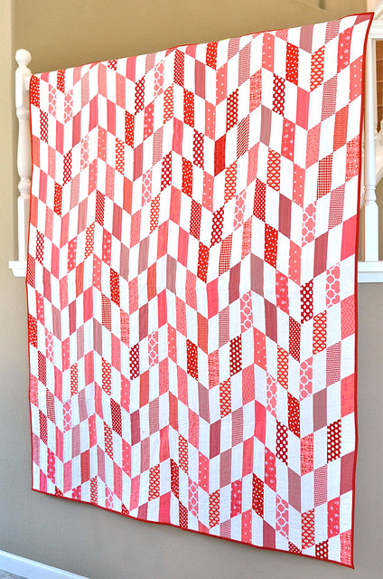 The Debbie Quilt Pattern