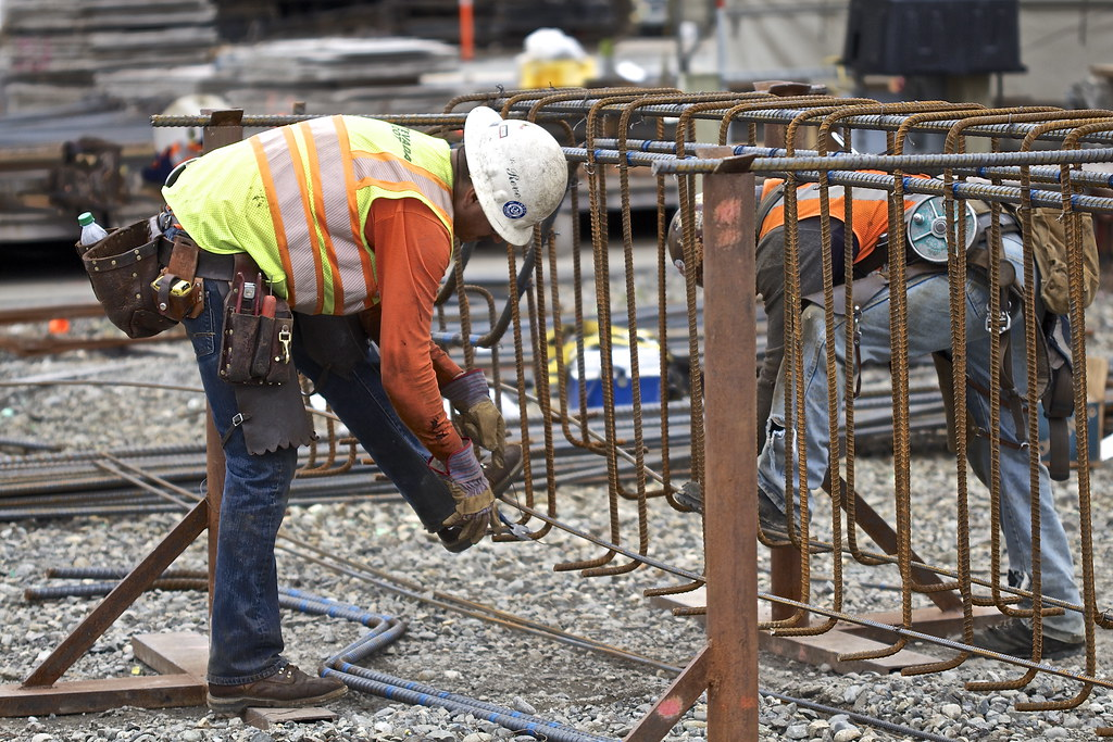 rebar cage construction by wsdot rebar cage construction by wsdot