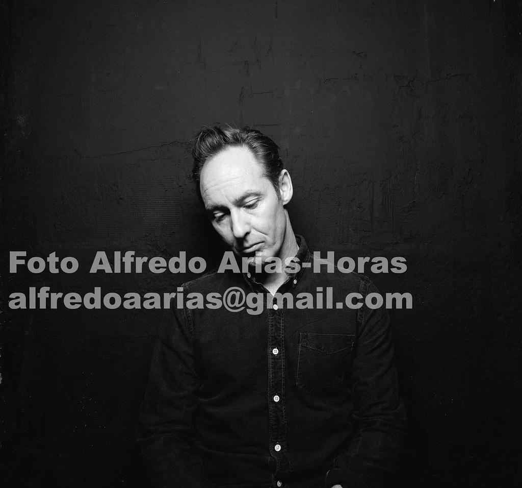 Roddy Frame | Roddy Frame | Alfredo Arias-Horas | Flickr