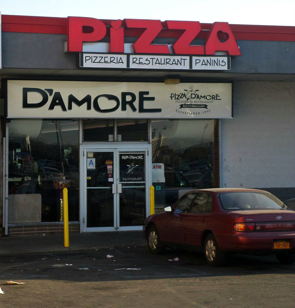 ... Pizza Du0027amore | By Robert S. Photography
