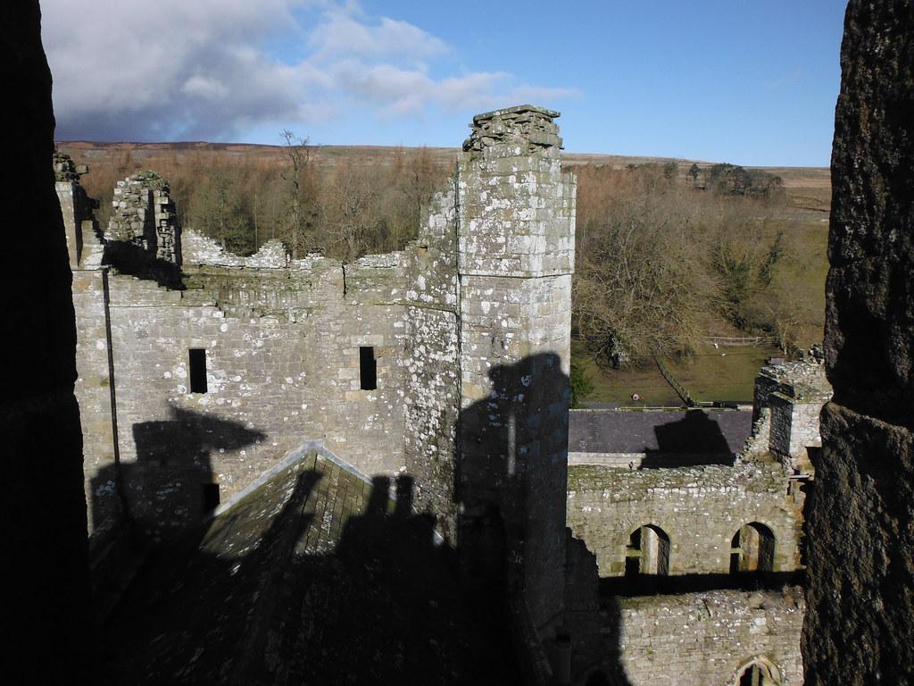 Bolton Castle 5