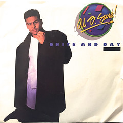 AL B. SURE!:NITE AND DAY(JACKET A)
