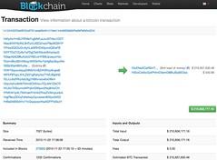 Bitcoin Mining Card Comparison