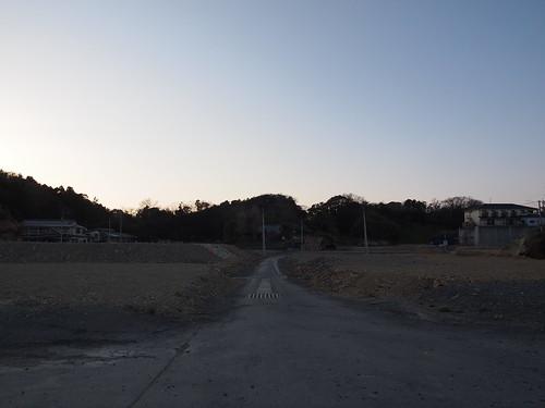 奥松島の月浜