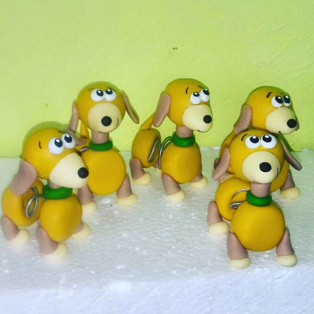 cachorro de mola nktoystory festatoystory biscuittoysto flickr