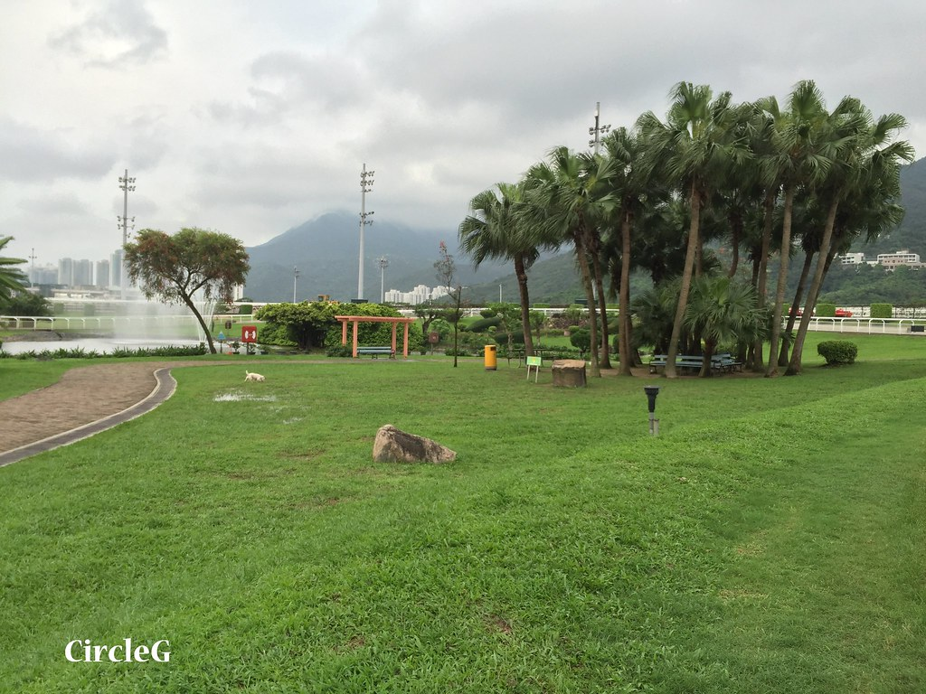 CIRCLEG 遊記 沙田 火炭 彭福公園公園 (28)