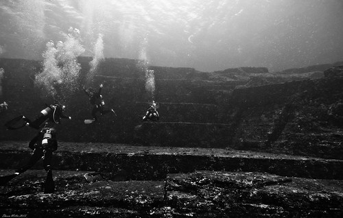 Yonaguni - Underwater Monument - | by Okinawa Nature Photography