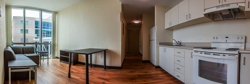 Parkview Student Housing Florida International University Flickr