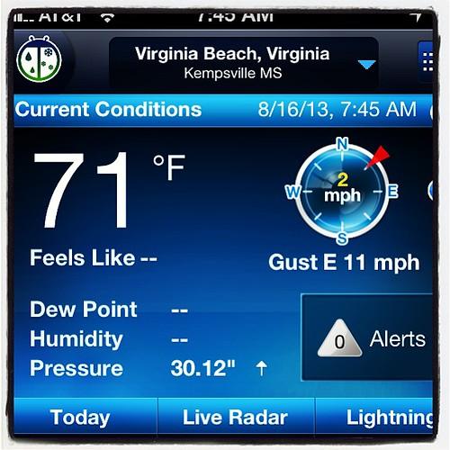 Weather Virginia Beach Va  Day Forecastgreyhound To Virginia Beach Va