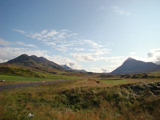 089 Onderweg naar Sauðárkrókur