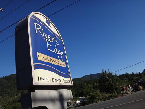 River S Edge Cafe St Albans Wv