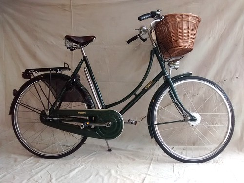 Pashley Princess Sovereign | by boulevard.bikes
