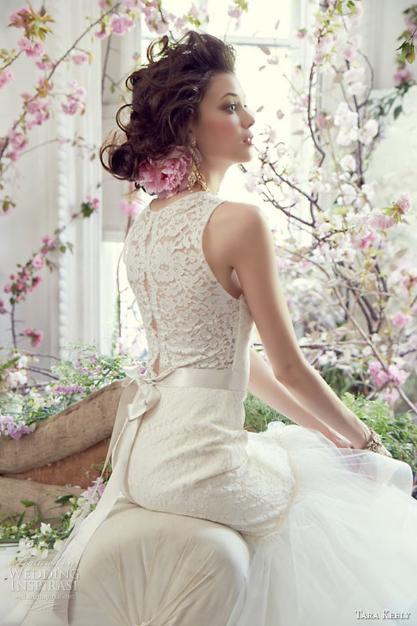 Tara Keely Wedding Dresses 2013 (2) | Tara Keely Wedding Dre… | Flickr