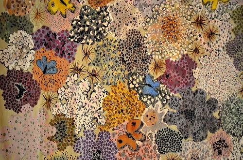Tapisserie de dom robert tapis de pri re carton de 1964 - Galerie nationale de la tapisserie beauvais ...
