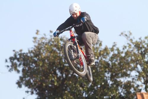 Велодень у Рівному: традиційний велопробіг завершиться екшном і адреналіном