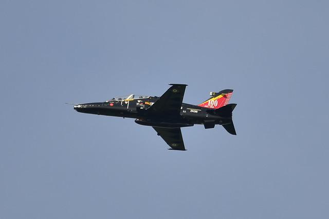 ZK018/I Hawk T.2
