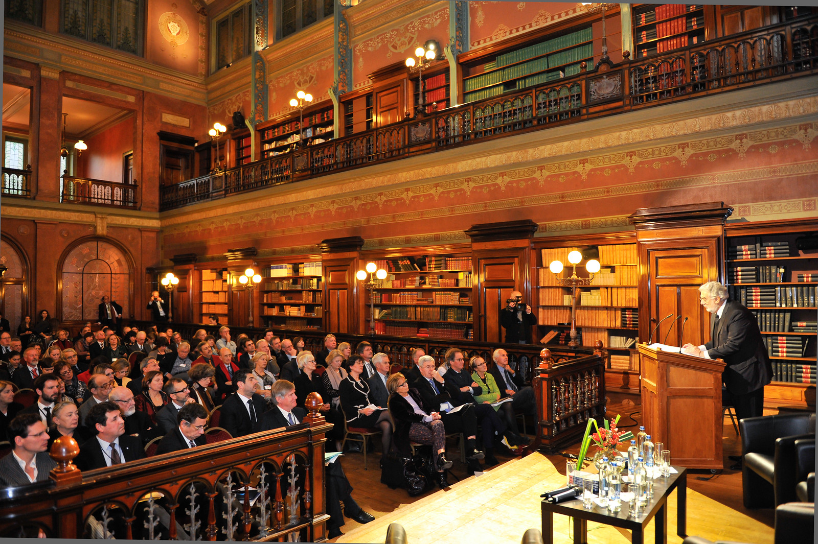 Policy Conference 'Cultural Heritage for Europe, Europe for Cultural Heritage'