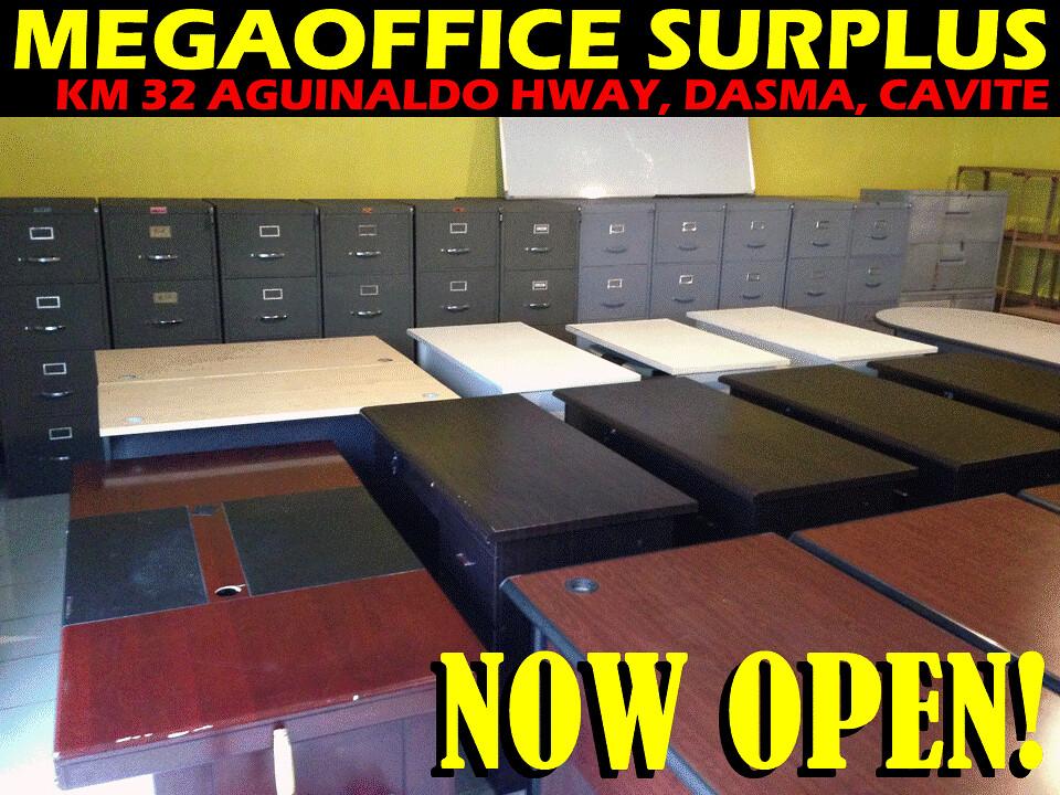 Nice ... Megaofficesurplus Megaoffice Surplus Dasmarinas Cavite Philippines :  Japan Surplus Office Furniture Supplier Chain | By Megaofficesurplus