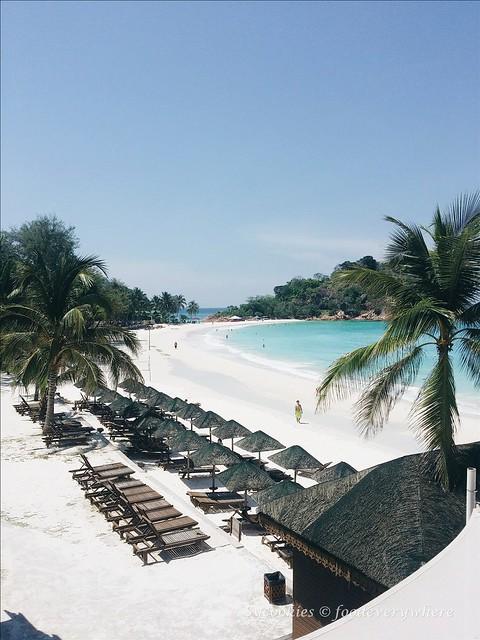 1.Laguna Redang Island Resort